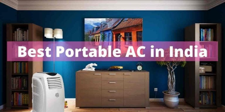 best portable air conditioner in India