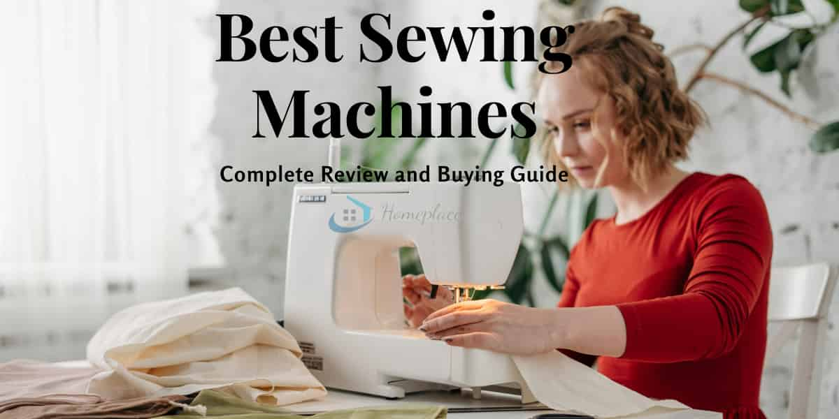Best Sewing Machines in India 2020