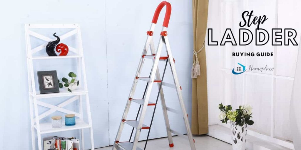 Best Step Ladder Buying Guide