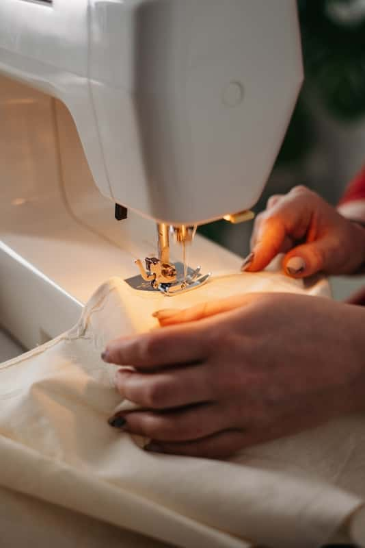 why should you buy a sewing machine