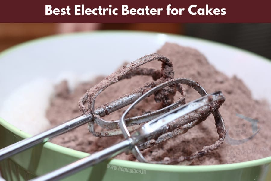 best electric beater for cakes