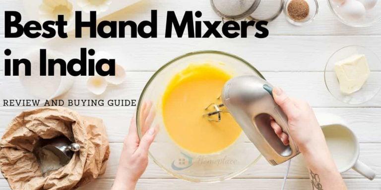 best hand mixer in India