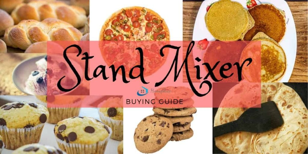 best stand mixer buying guide in India