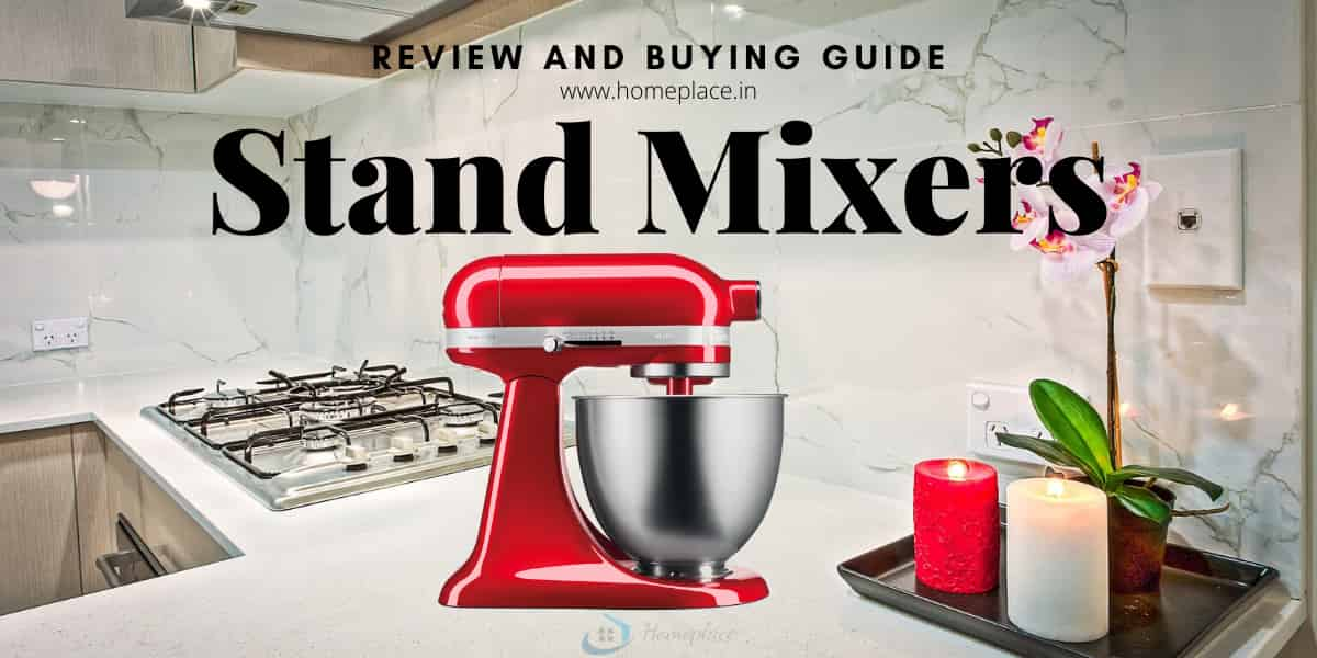 best stand mixer in India
