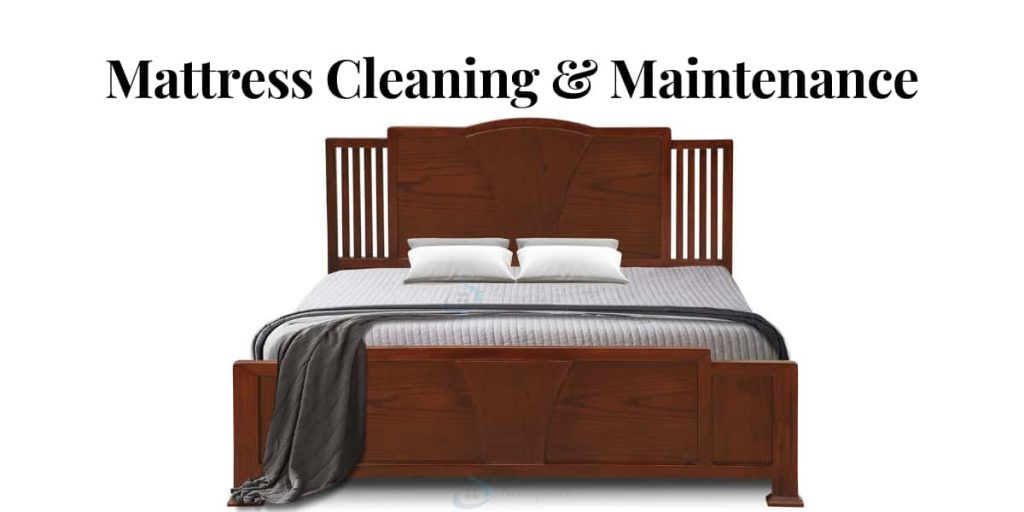 mattress cleaning and maintenance