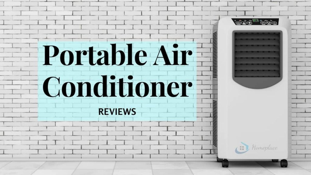 best portable air conditioner in India with reviews