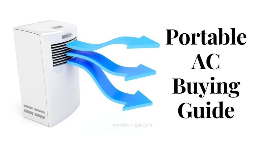 Best portable AC buying guide in India