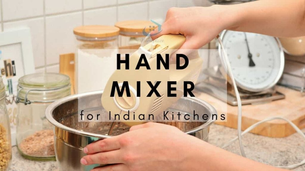 best hand mixers for kitchen
