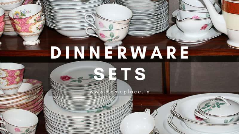 best dinnerware in India