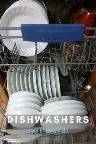 best dishwasher brands
