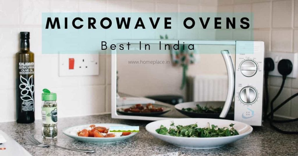 Best Microwave Ovens in India (Solo/ Grill/ Convection) in 2021