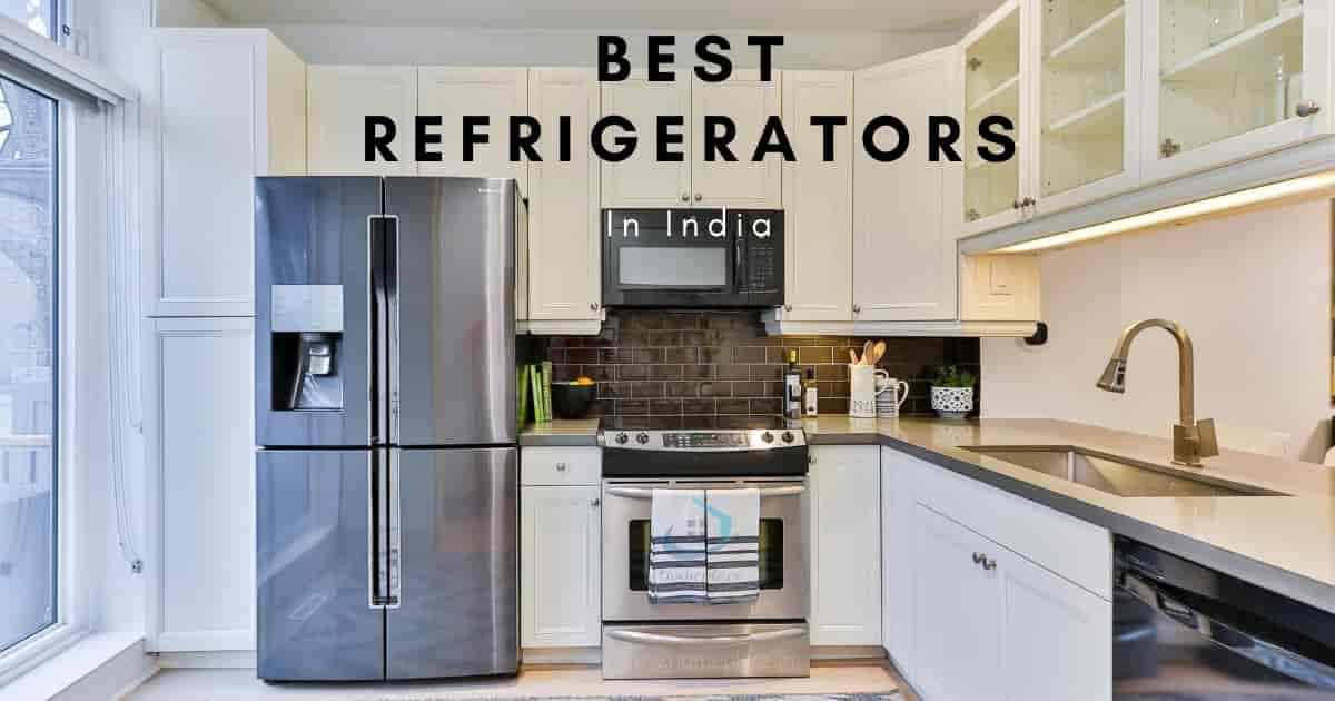 best refrigerators in India