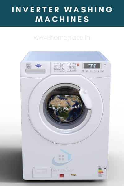 inverter washing machines