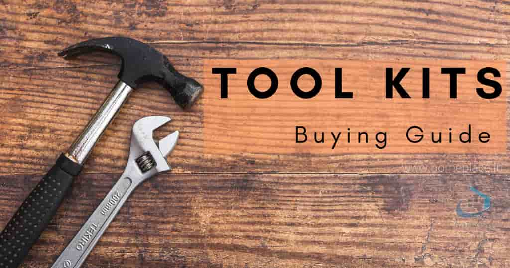Buying guide for best tool kits in India