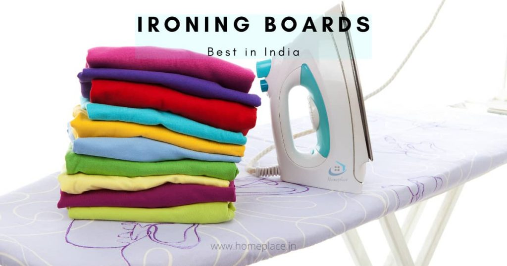 best Ironing Board in India
