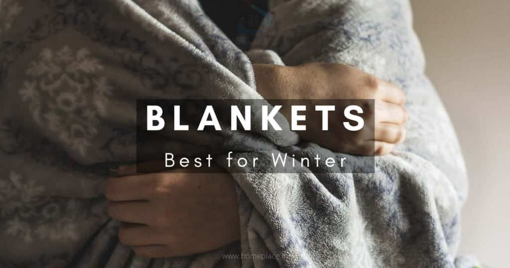 best blanket for winter in India