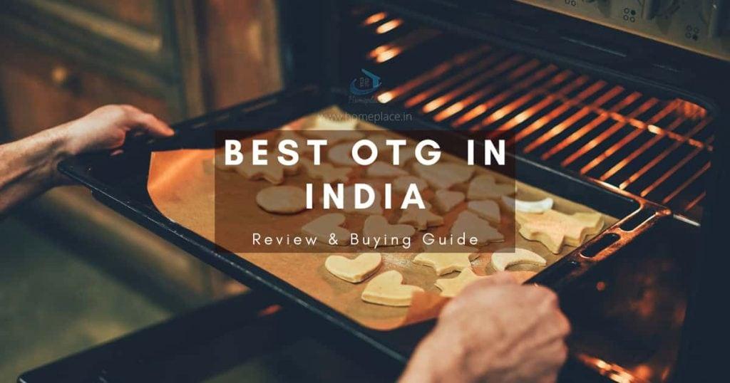 best otg in India