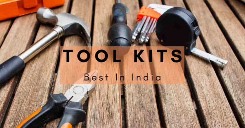 best tool kit for home use in India