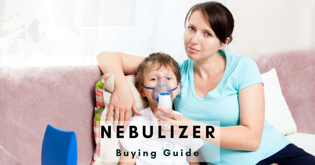 Nebulizer Buying Guide
