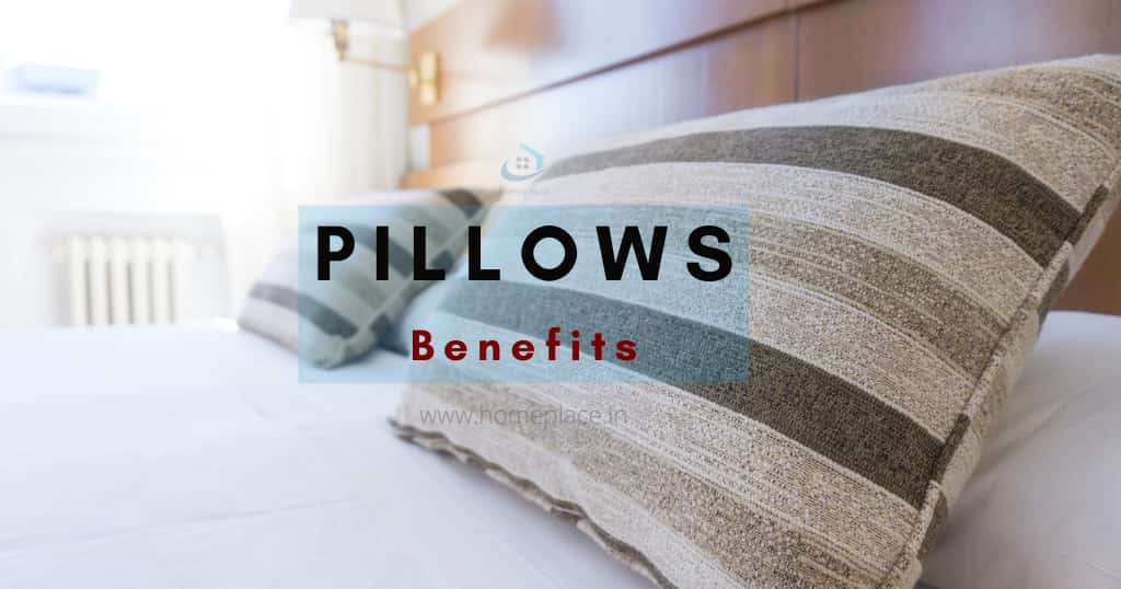 benefits of best pillow for sleeping
