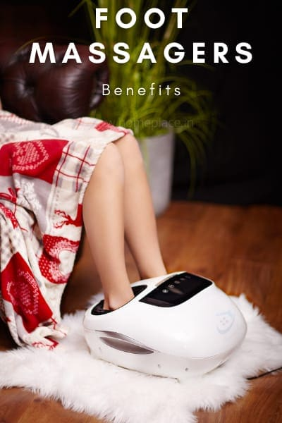 benefits of foot massagers