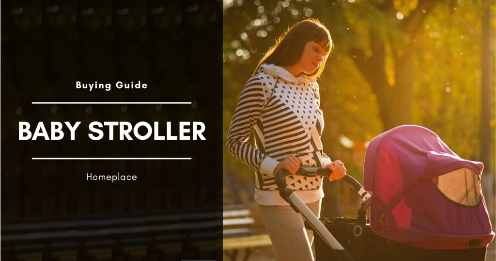 buying guide for best baby strollers in India