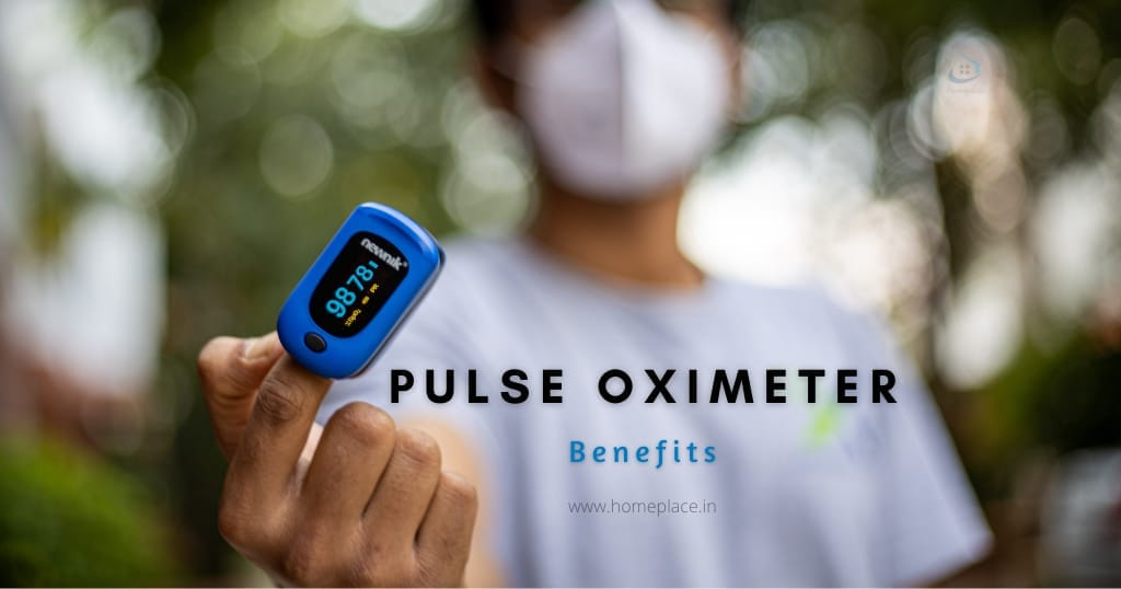benefits of using the best pulse oximeter for home