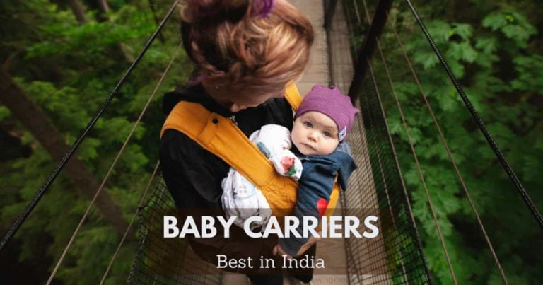best baby carrier in India