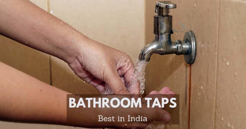 best bathroom tap in India