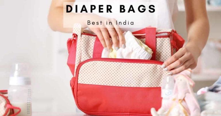best diaper bag in India