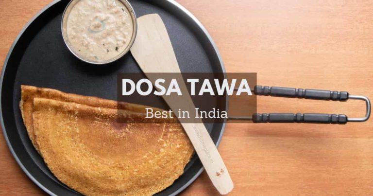 best dosa tawa in India