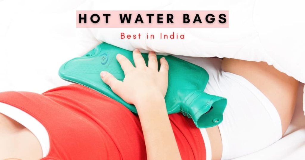 best quality hot water bags in India