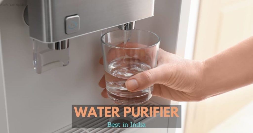 Best Water Purifiers In India for 2021 (With RO/ UV/ UF/ TDS)