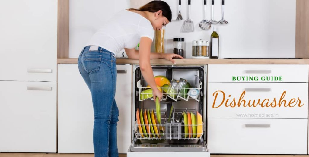 buying guide for best dishwasher in India