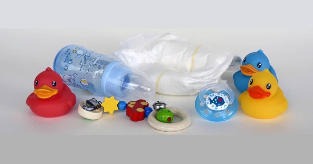 diaper bag essentials