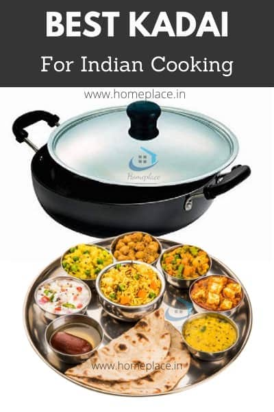 Benefits of best kadai