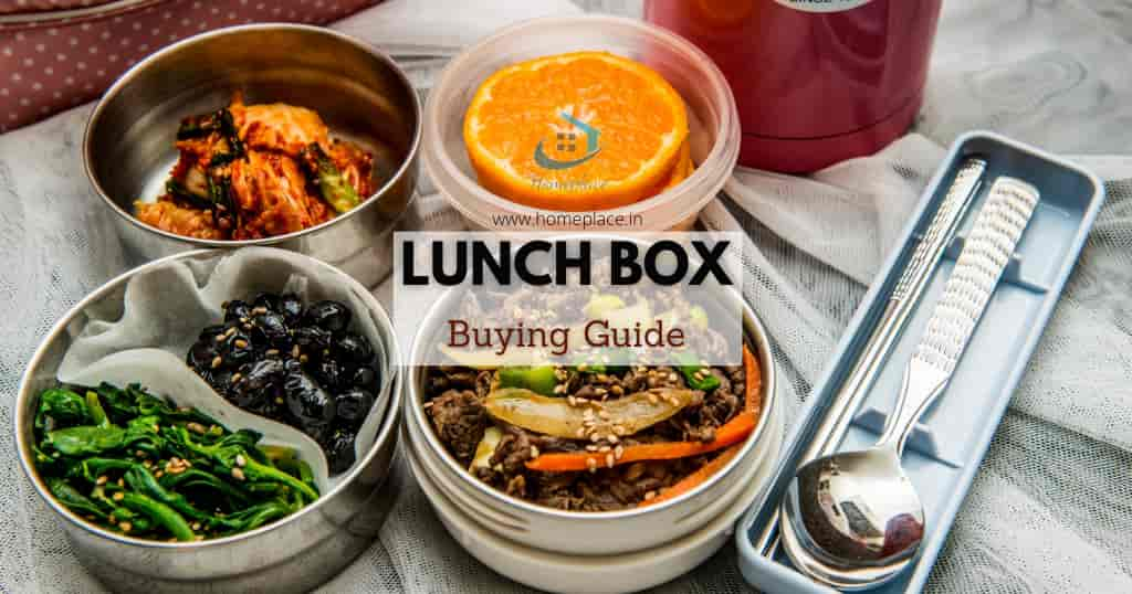 Best Lunch Boxes for Office in India (2021) – Electric and Insulated