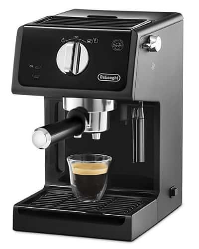 De'Longhi ECP 31.21 1100-Watt Pump Coffee Maker Machine