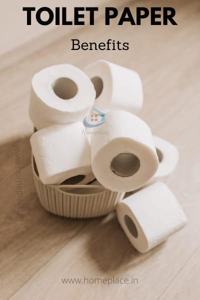 benefits of best toilet papers