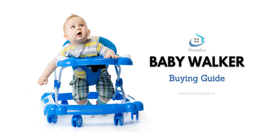 best baby walker in India- buying guide