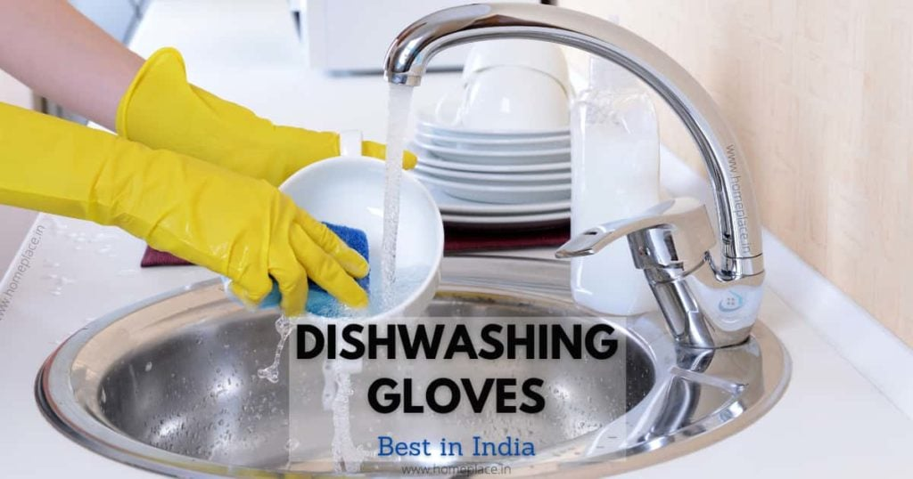 Best Dishwashing Gloves in India (2021) – The Ultimate Cleaning Solution