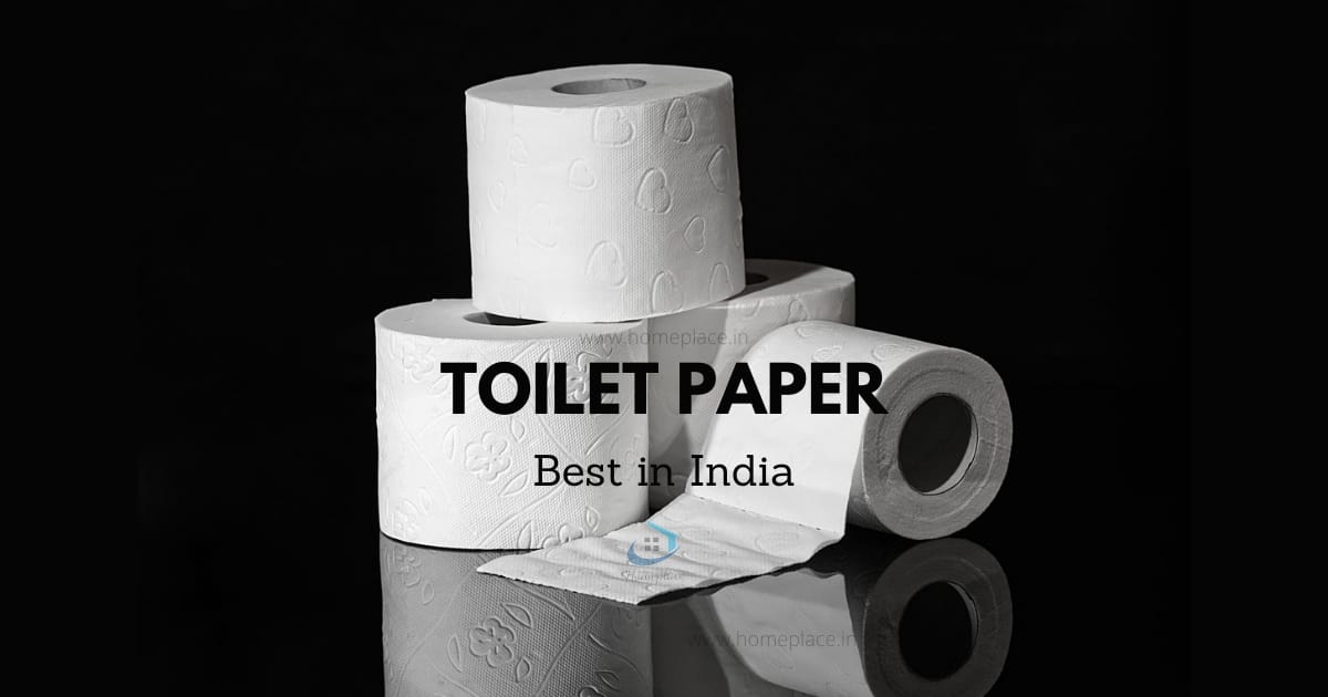 best toilet papers in India