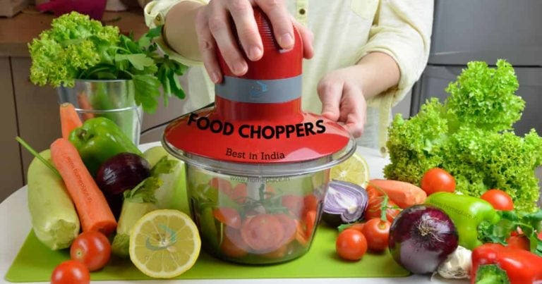 best vegetable choppers in India