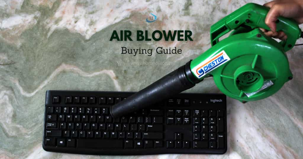 air blower buying guide