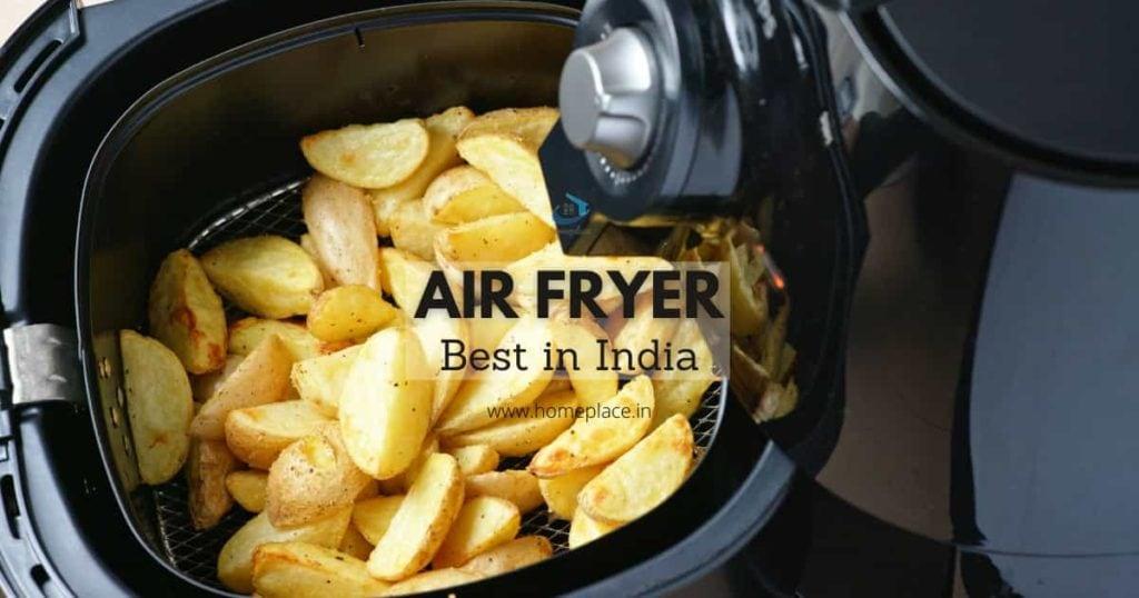 best air fryers in India