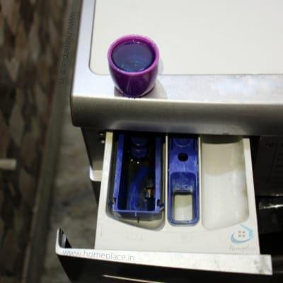 washing machine liquid detergent