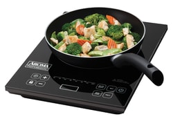induction cooktop for Indian cooking