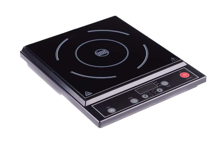 induction stove for Indian cooking