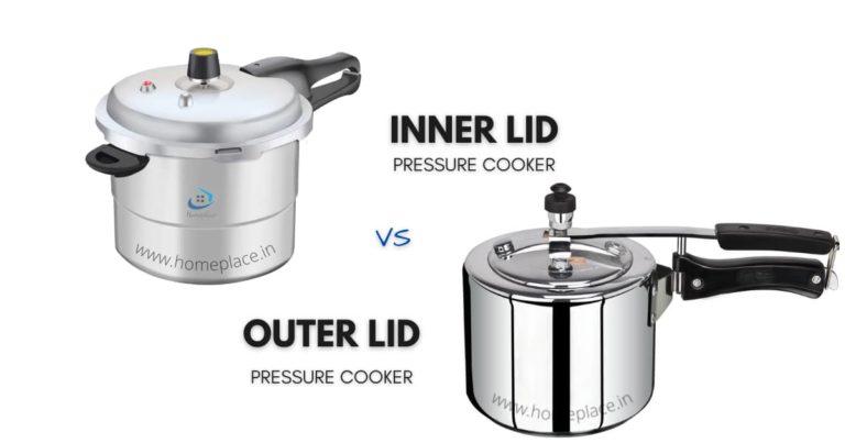 inner lid vs outer lid pressure cooker