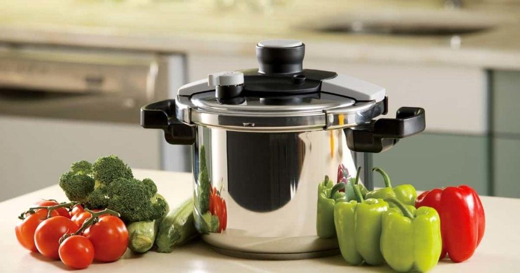 India's best pressure cooker